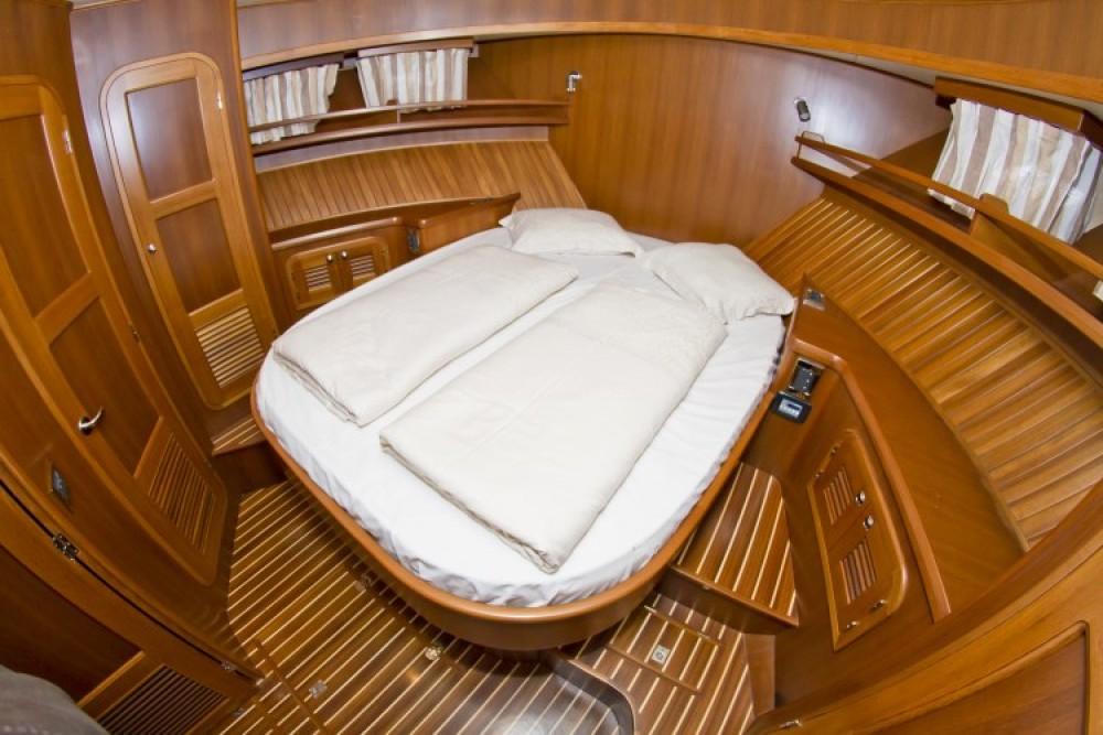 Noleggio Barca a motore Adagio con una patente