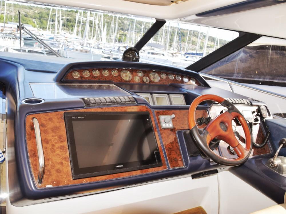 Yacht a noleggio Primošten al miglior prezzo