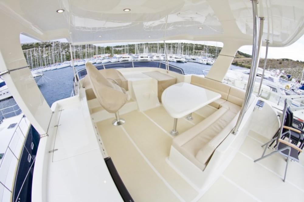 Barca a motore a noleggio Capocesto al miglior prezzo