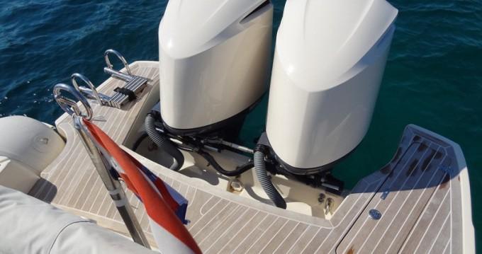 Noleggio barche  MAR-CO e-motion 32 a Primošten su Samboat