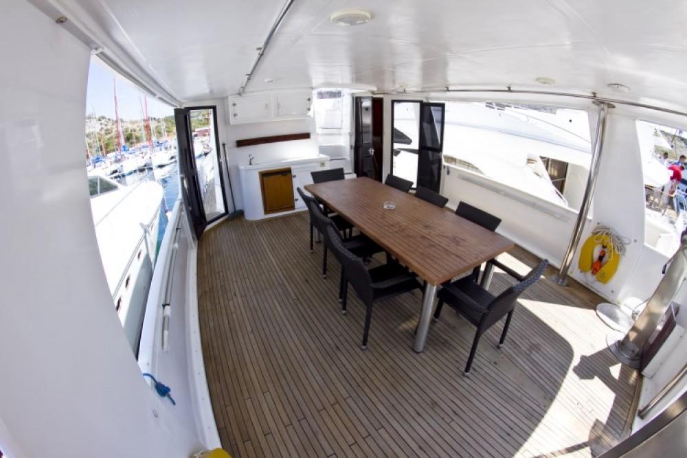 Noleggio barche  Staryacht 1940 Primošten su Samboat