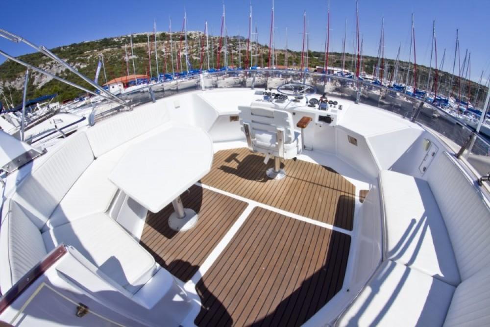 Noleggio Barca a motore con o senza skipper  Primošten