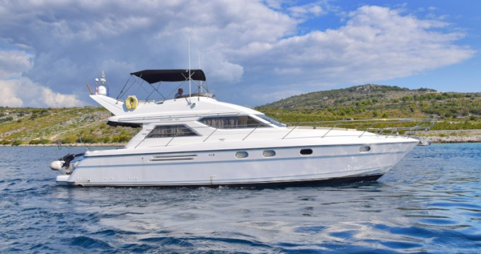 Noleggio yacht a Primošten – Princess Princess 480 su SamBoat
