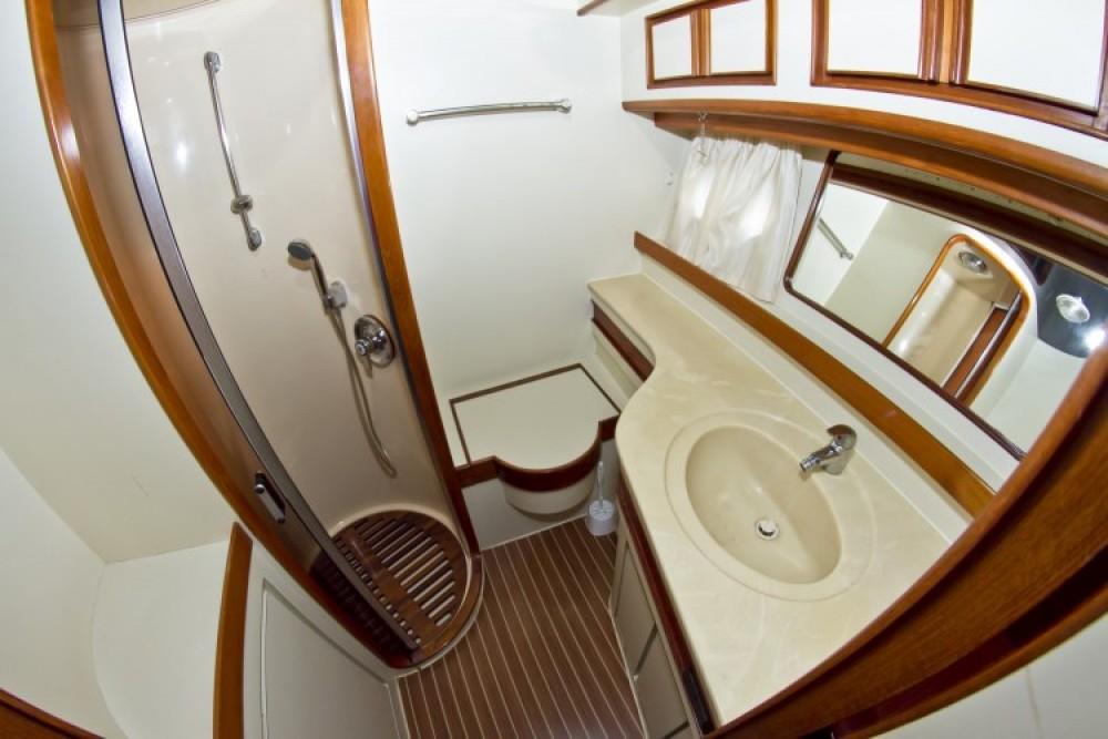 Noleggio yacht Capocesto - Yaretti Yaretti 1910 su SamBoat
