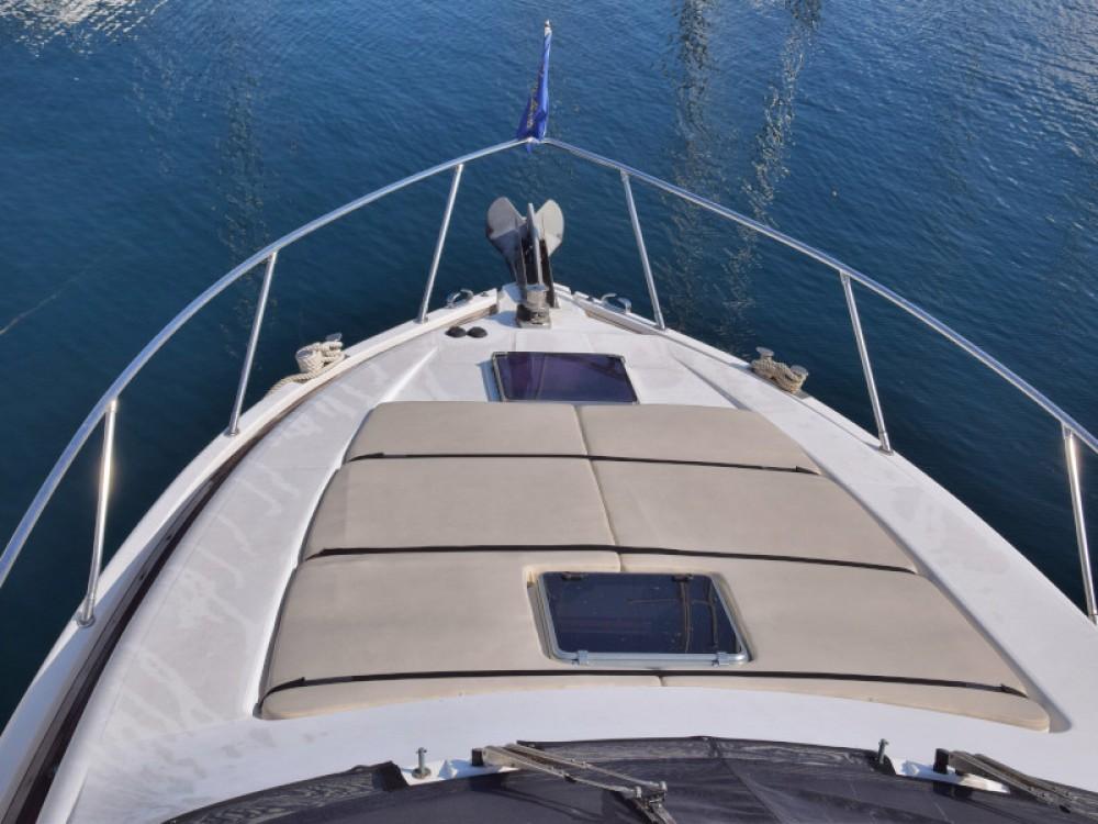 Noleggio barche  Johnson 56 Capocesto su Samboat