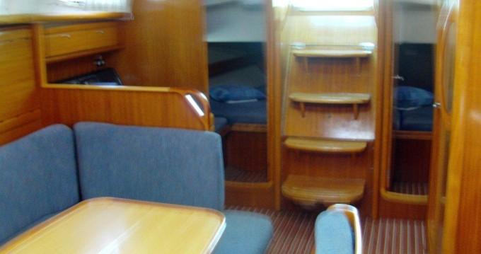 Noleggio Barca a vela a Traù – Bavaria Bavaria 39 Cruiser