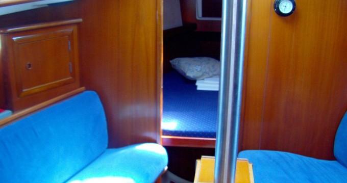 Noleggio Barca a vela a Traù – Bénéteau Beneteau Oceanis 331 Clipper