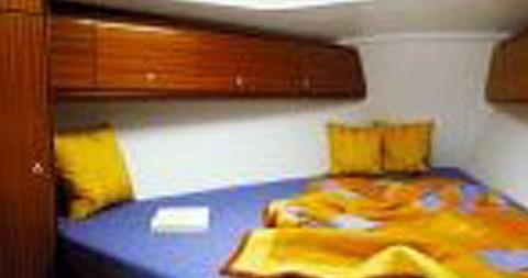 Noleggio Barca a vela a Traù – Bavaria Cruiser 32