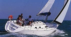 Noleggio barche Dufour Dufour 36 Classic a Traù su Samboat