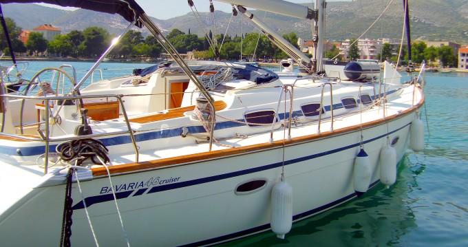 Noleggio barche Bavaria Bavaria 46 Cruiser a Traù su Samboat