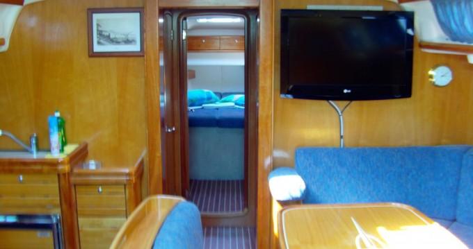 Noleggio Barca a vela a Traù – Bavaria Bavaria 46 Cruiser
