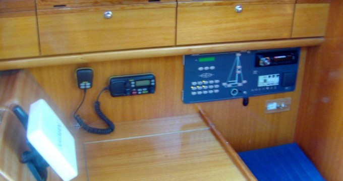Noleggiare una Bavaria Bavaria 33 Cruiser a Traù