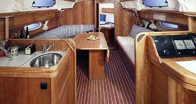 Noleggio barche Traù economico Bavaria 33 Cruiser