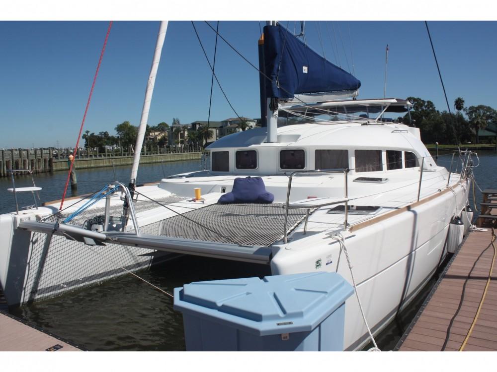 Lagoon Lagoon 380 S2 tra personale e professionale Eivissa