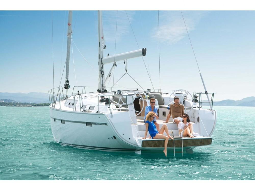 Noleggio yacht Golfo Aranci - Bavaria Bavaria Cruiser 51 su SamBoat