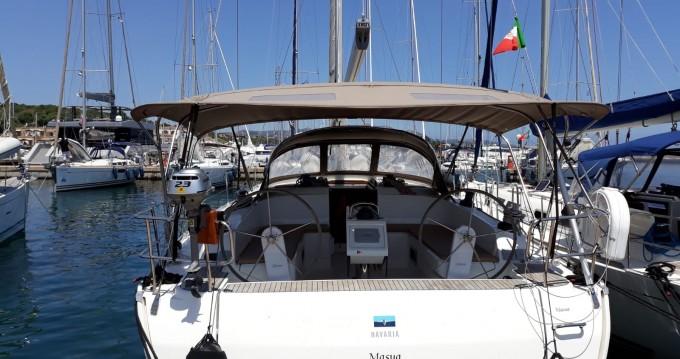 Barca a vela a noleggio a Cagliari al miglior prezzo