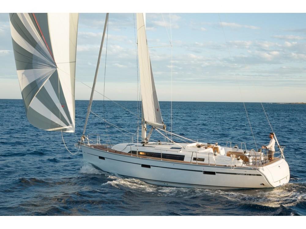Barca a vela a noleggio Golfo Aranci al miglior prezzo
