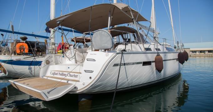 Noleggio barche Cagliari economico Cruiser 51
