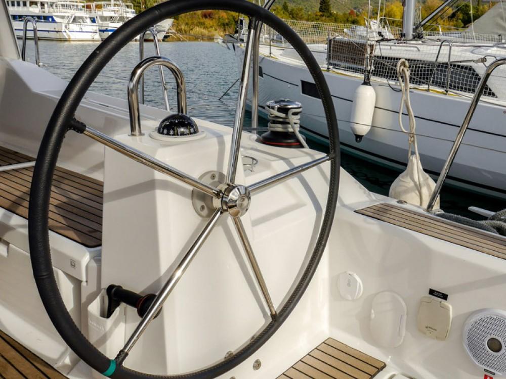 noleggio Barca a vela Teodo - Bénéteau Oceanis 41.1