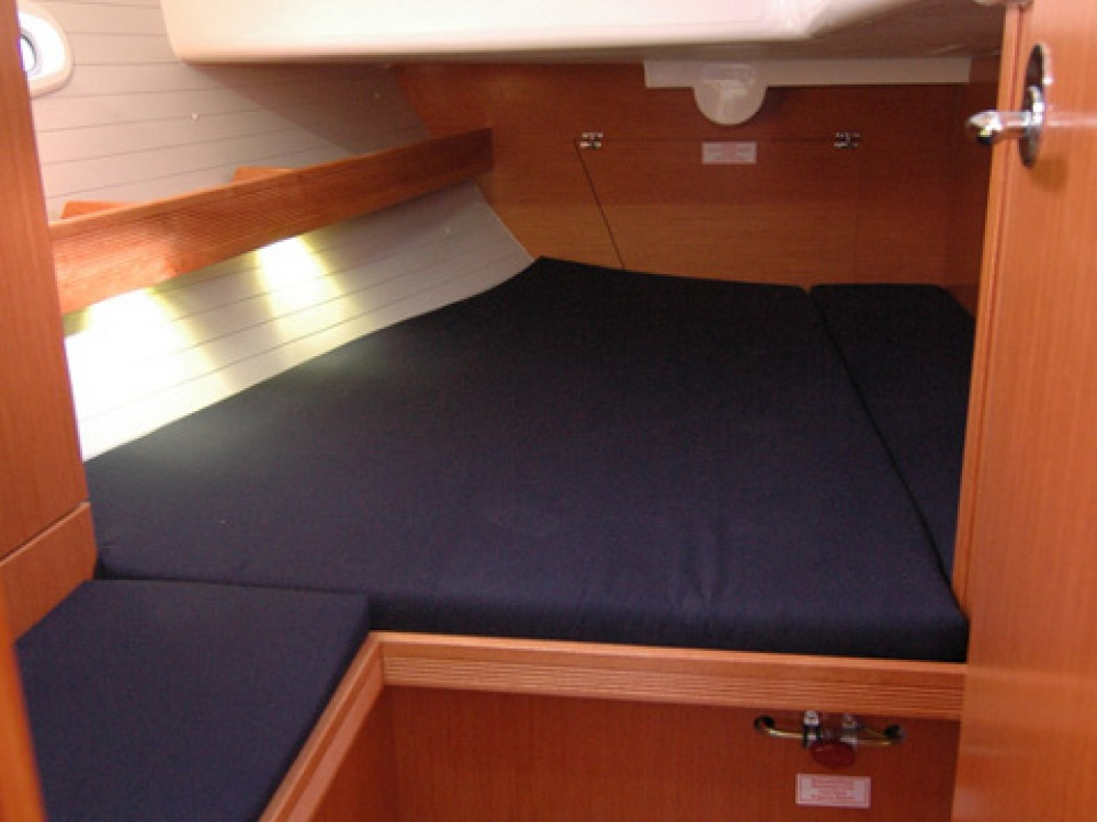 Noleggio Barca a vela con o senza skipper Bavaria Marina di Portisco