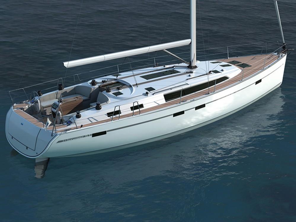 noleggio Barca a vela Olbia - Bavaria Bavaria Cruiser 46