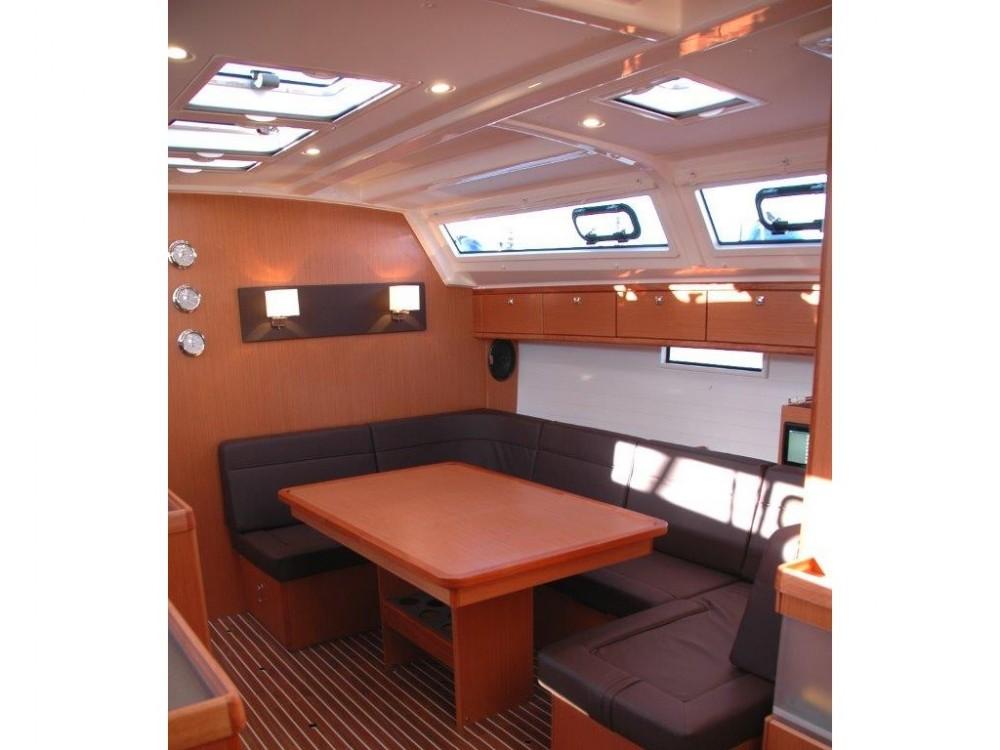 Bavaria Bavaria Cruiser 46 tra personale e professionale Olbia