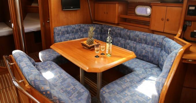 Noleggio barche Kaštel Gomilica economico Sun Odyssey 45.2