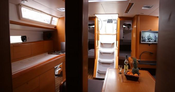 Noleggio barche Jeanneau Sun Odyssey 479 a Kaštel Gomilica su Samboat