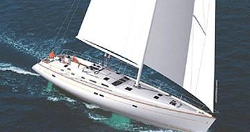Noleggio yacht a Kaštel Gomilica – Bénéteau Beneteau Oceanis 523 su SamBoat