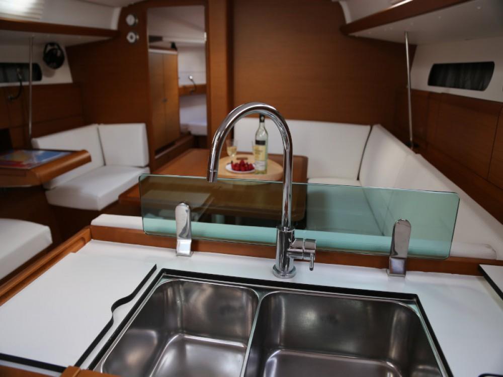 Noleggio barche  economico Sun Odyssey 419