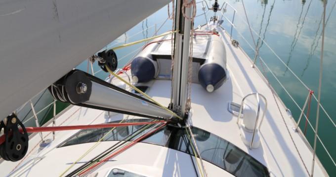Noleggio barche Jeanneau Sun Odyssey 49 DS a Kaštel Gomilica su Samboat