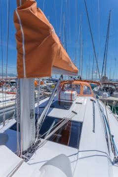 Noleggio Barca a vela a Split – Elan Impression 45