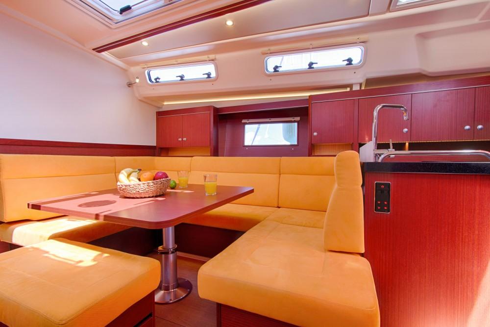 Noleggio barche Hanse Hanse 455 Spalato su Samboat