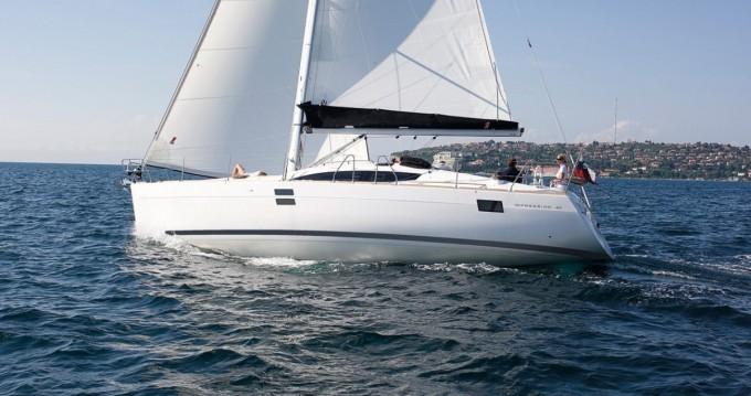 Noleggio yacht a Split – Elan Impression 40 su SamBoat
