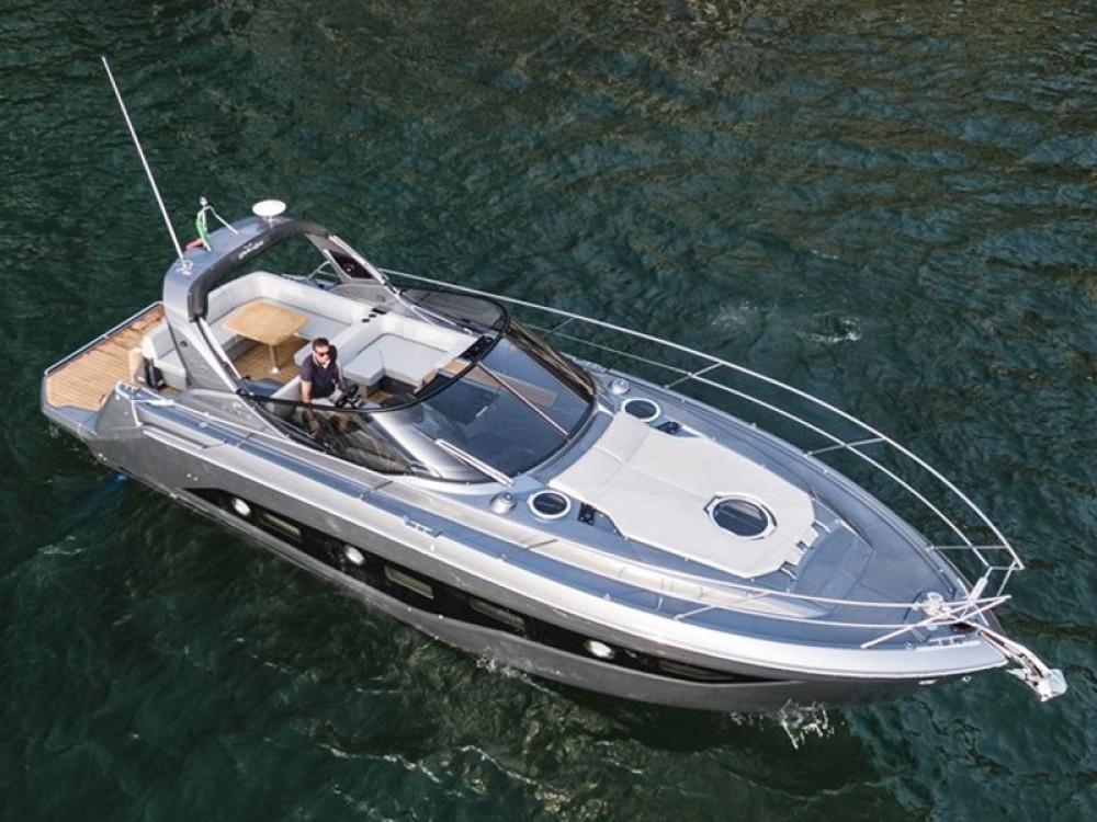 Noleggio yacht Podstrana -  Cranchi Z35 su SamBoat
