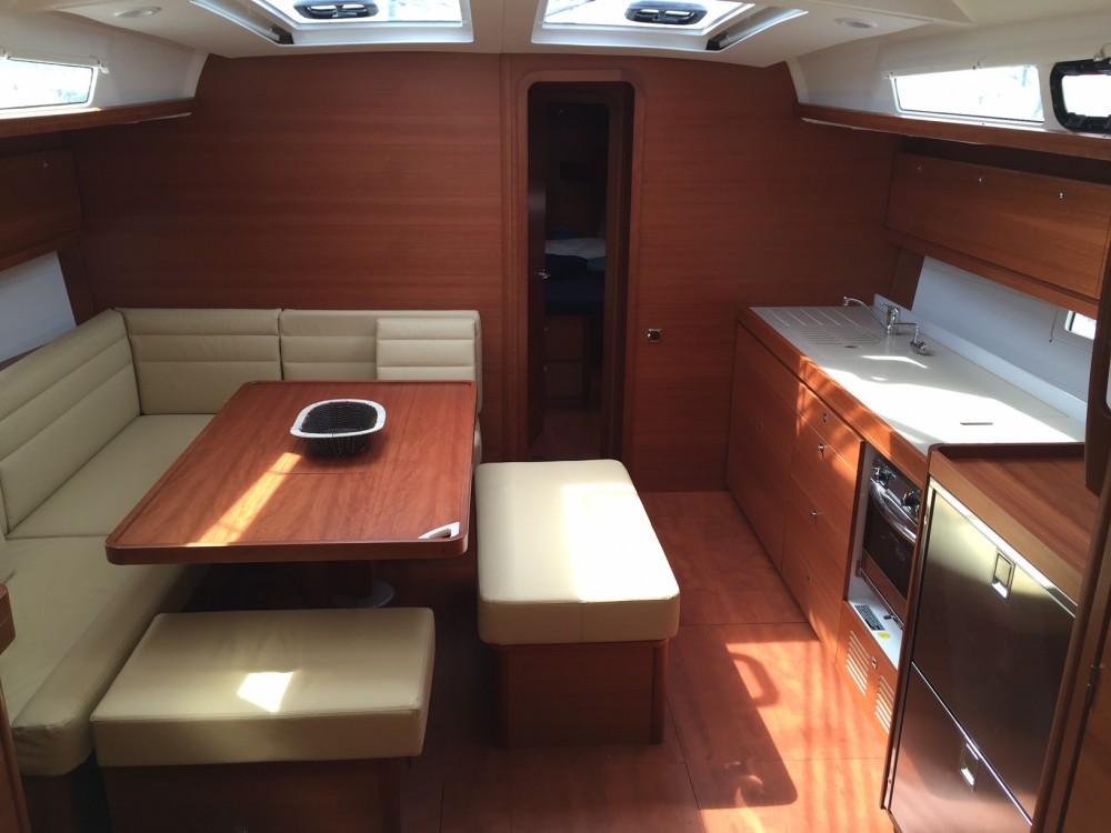 Noleggio barche Dufour Dufour 460 Grand Large Olbia su Samboat
