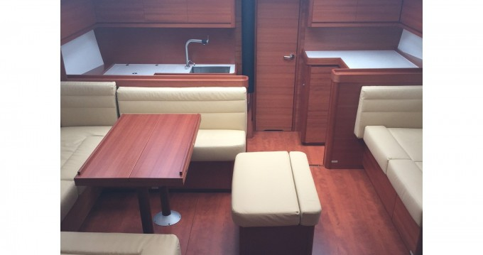 Noleggio Barca a vela a Marina di Portisco – Dufour Dufour 512 Grand Large