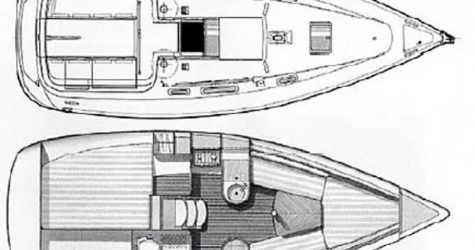 Noleggio yacht a Sukošan – Bénéteau First 265 su SamBoat