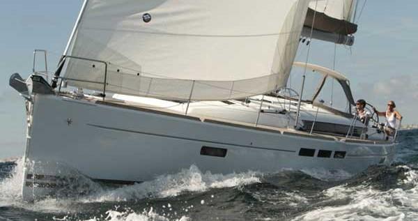 Noleggio barche Jeanneau Sun Odyssey 509 a Sukošan su Samboat