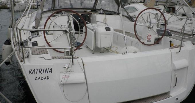 Noleggio Barca a vela con o senza skipper Jeanneau a Sukošan