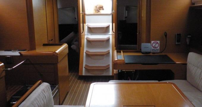 Noleggio Barca a vela a Sukošan – Jeanneau Sun Odyssey 509