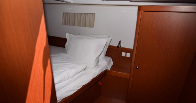 Noleggio barche Bénéteau Oceanis 45 a Sukošan su Samboat