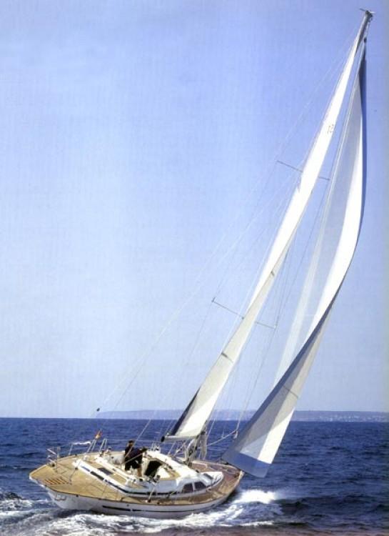 Noleggiare un'Bavaria Bavaria Cruiser 51 Sukošan