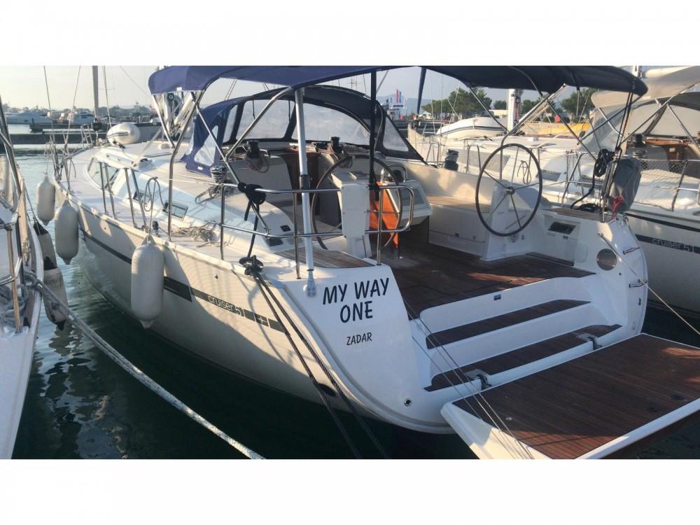 Noleggio yacht Sukošan - Bavaria Bavaria Cruiser 51 su SamBoat