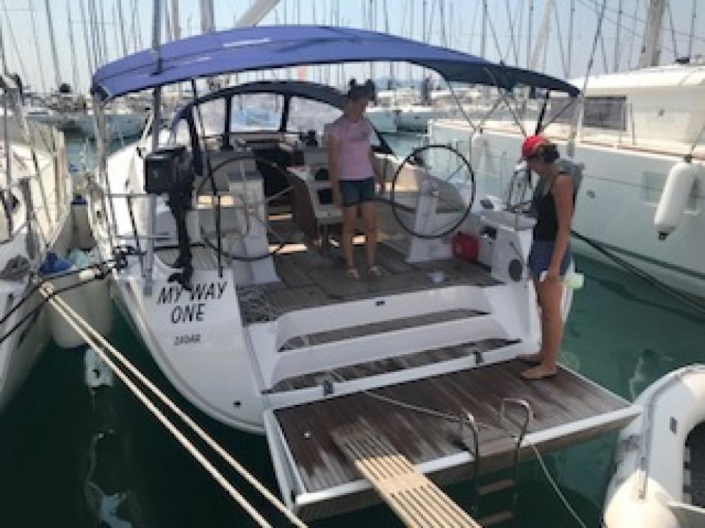 Noleggio barche Sukošan economico Bavaria Cruiser 51