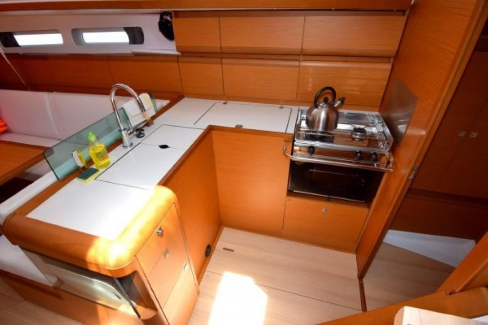 Noleggio barche Jeanneau Sun Odyssey 449 Sukošan su Samboat