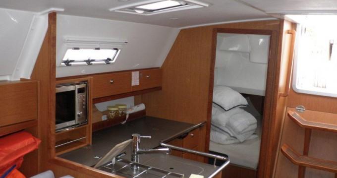 Noleggio barche Sukošan economico Cruiser 36