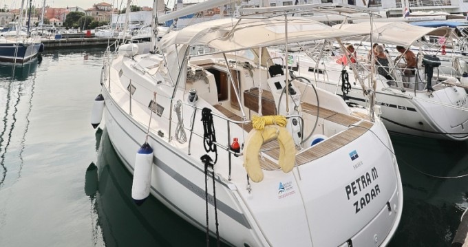 Noleggio barche Bavaria Bavaria 36 Cruiser a Zara su Samboat