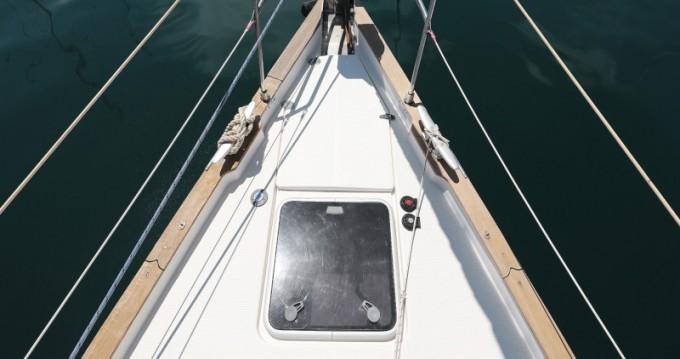 Noleggio Barca a vela a Zara – Bavaria Bavaria 50