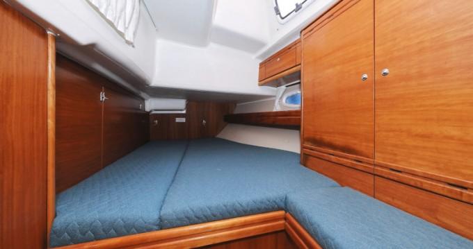 Noleggiare una Bavaria Bavaria 50 Cruiser a Zara